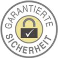 Garantierte Sicherheit