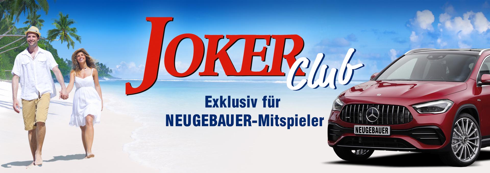 NKL Joker Club