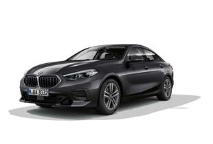 NKL Gewinne: 125 BMW 2er GranCoupé