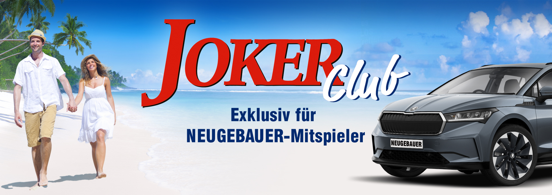 NKL Joker Club