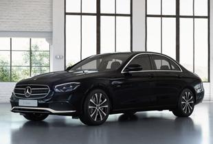 NKL Gewinne: 75 Mercedes Benz E-Klasse E 300e
