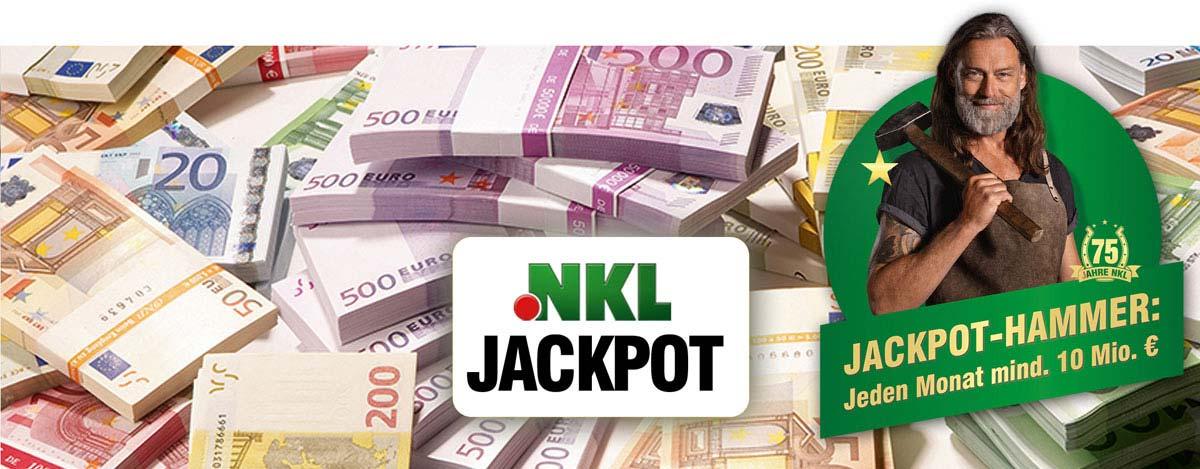 NKL Jackpotinfo