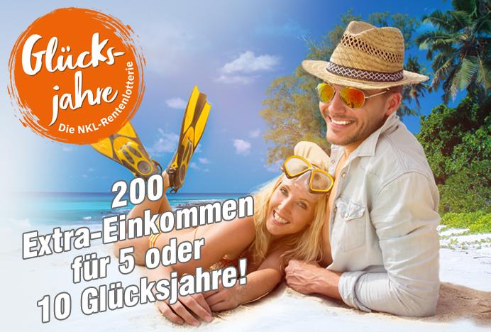 NKL-Rentenlotterie
