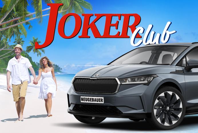 SKL Joker Club