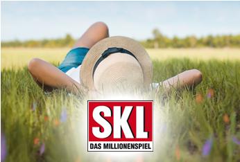 Das SKL Millionenspiel