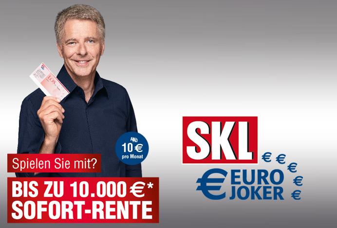 Süddeutsche Klassenlotterie Gewinnzahlen Glöckle