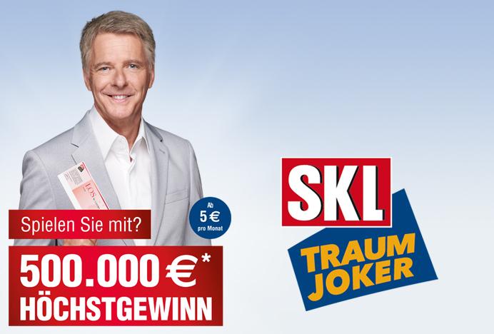 Euro Joker Gewinnzahlen